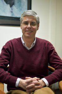 Fernando González, director del Centro de Desarrollo Cognitivo.